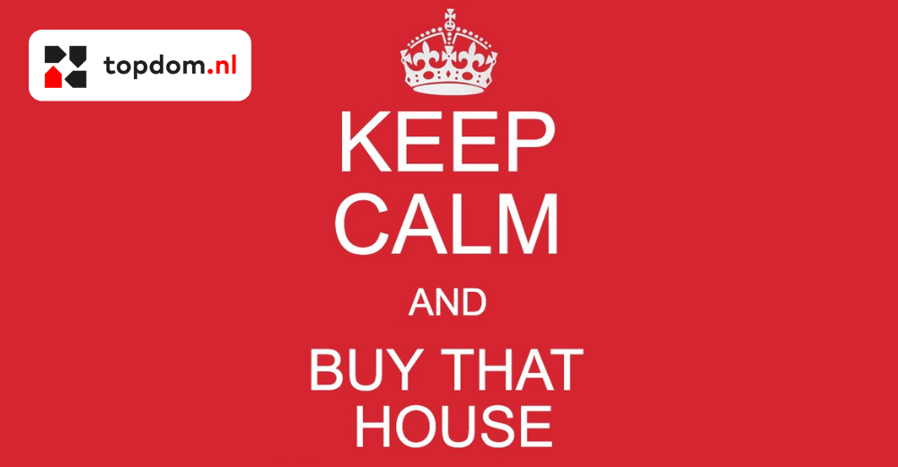 Zachowaj spokój i kup ten dom. Czyli jak nie dać ponieść się emocjom przy kupnie domu.